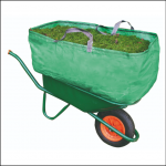 Heavy Duty Garden & Farm Barrow Bag 270L 1