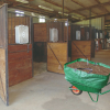 Heavy Duty Garden & Farm Barrow Bag 270L 3