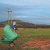 Heavy Duty Garden & Farm Barrow Bag 270L 4