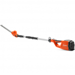 Husqvarna 120iTK4-H Cordless Hedge Trimmer Kit