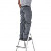 Werner 4 Tread High Handrail Step Ladders 3