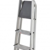 Werner 4 Tread High Handrail Step Ladders 4
