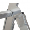 Werner Combination 3 in 1 Professional Ladders 4