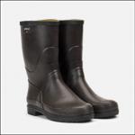 Aigle Bison Lady 2 Urban Rain Boots Brun 1