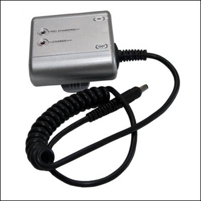 Liveryman Harmony Plus Battery Pack 1