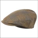 Schoffel Ladies Tweed Cap Iona Tweed 1