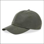 Barbour Wax Sports Cap Sage Green 1