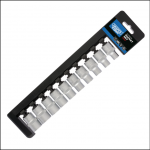 Draper 50236 10pc Half Inch Square Drive Metric Socket Set 1