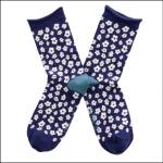 Seasalt Women's Arty Socks Five Farm Maritime 1