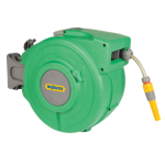 Hozelock 2490 Auto Reel With 20m Hose