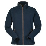 Men's Musto Melford Navy Fleece Jacket
