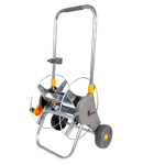 Hozelock 2437 60m Metal Cart