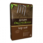 Levington Organic Blend Top Soil