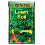 EverGreen 25L Enriched Lawn Soil
