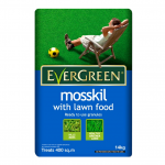 Evergreen Mosskil with Lawn Food 14kg