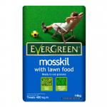 EverGreen Mosskil Lawn Food 14kg - 400m2