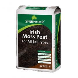 Shamrock 120L Irish Moss Peat