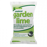 Vitax Powdered Garden Lime 20kg