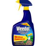 Weedol Pathclear Weed Killer 1L