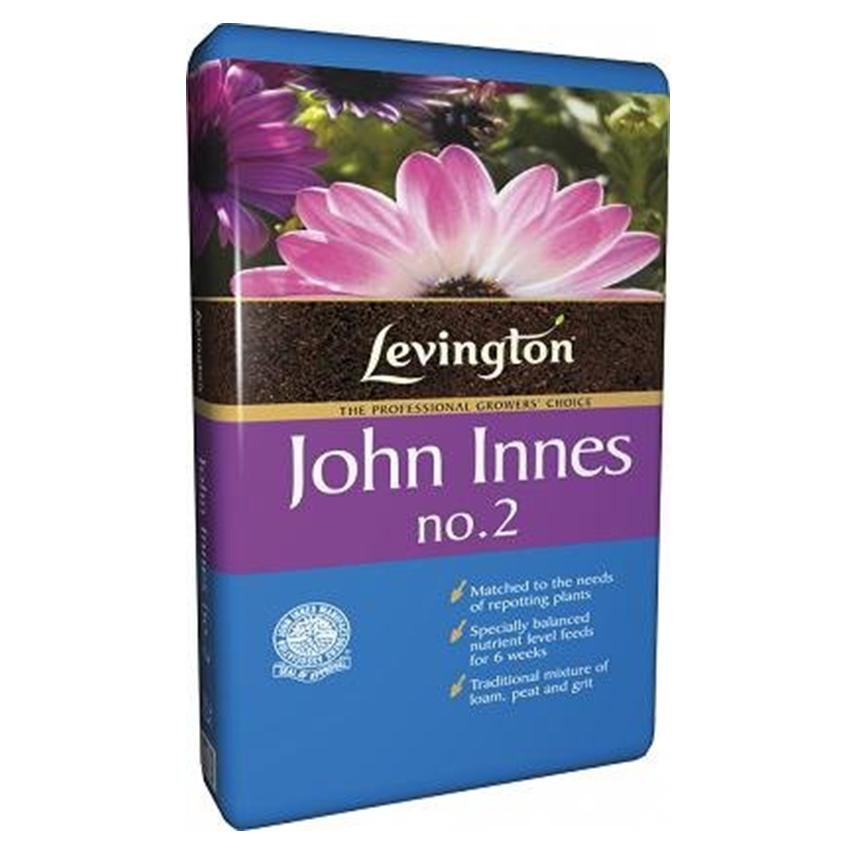 Levington John Innes No.2 Potting Compost 25L