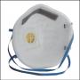 3M 8822 P2 Disposable Valved Respirators 2