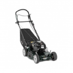 Hayter R53 Steel petrol lawn mower