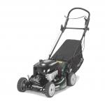 Hayter R53 Aluminium petrol lawn mower