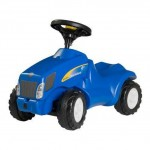 New Holland Rolly T6010 MiniTrac