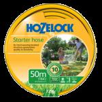 Hozelock 50m Starter Maxi Plus hose