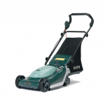 Hayter SPIRIT 41-Push ELECTRIC lawn mower