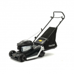 Hayter Spirit 41-Push petrol lawn mower