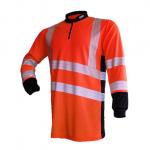 STEIN Ventout Hi-Viz Orange Shirt