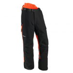 STEIN Extreme Chainsaw Trousers