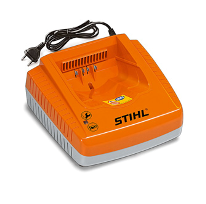 Sthil AL300 quick charger