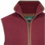 AP Aylsham Bordeaux Waistcoat 2