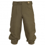 Alan Paine Berwick Mens Olive Waterproof Breeks 1
