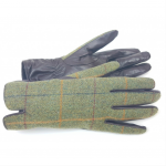 AP Compton Ladies Landscape Tweed Gloves