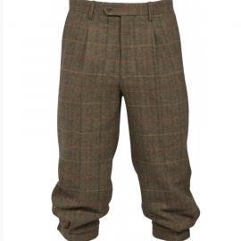 AP Compton M Peat Tweed Breeks 1
