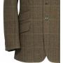 AP Compton M Peat Tweed Classic Fit Blazer 3