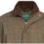 AP Compton M Peat Tweed Shooting Field Coat - Classic Fit 2