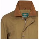 AP Kexby Mens Khaki Performance Coat 2