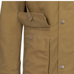 AP Kexby Mens Khaki Performance Coat 3