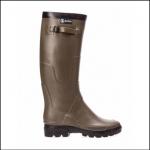 Aigle Benyl M/XL Lightweight Hunting Boots Kaki
