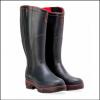 Aigle Parcours 2 Iso Open Wellington Boots Bronze 2