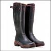 Aigle Parcours 2 Vario Wellington Boots Bronze 2