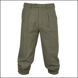 Alan Paine Combrook Men's Lovat Tweed Breeks 1