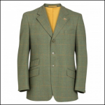 Alan Paine Combrook Men's Lovat Tweed Blazer