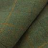 Alan Paine Combrook Men's Lovat Tweed Shooting Coat 3