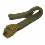 Alan Paine Olive Gold Country Garters