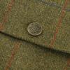 Alan Paine Rutland Men's Basil Tweed Shooting Coat 2